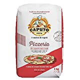 6x Farina Molino Caputo Pizzeria per Pizza Napoli Pizzamehl Pizza Mehl 1kg