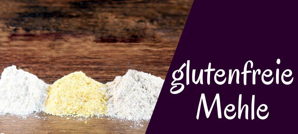 glutenfreies Mehl