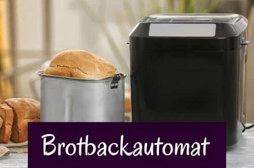 Brotbackautomat
