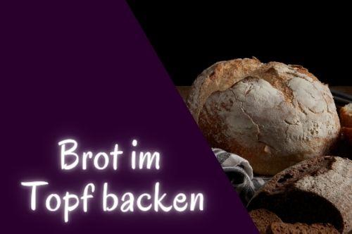 Brobacktopf