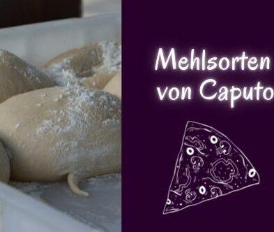 Caputo Mehl – Zeit für das geile Zeug!