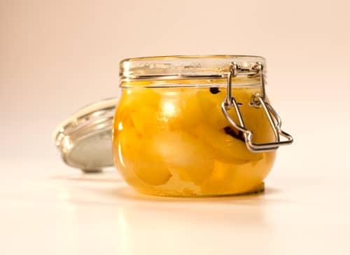 Äpfel einkochen Rezept